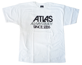 160329AtlasAlwaysReadyTee