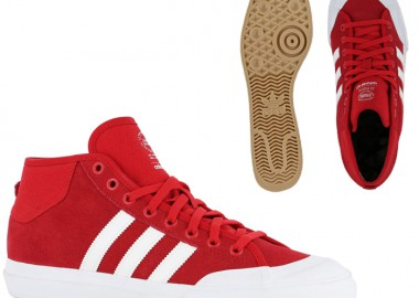 AdidasMatchcourtMidScarlet