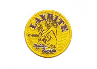 LayriteBarberGirlPatch