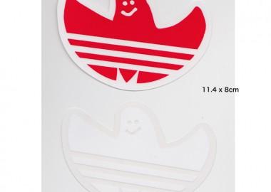 adidasGonzSticker