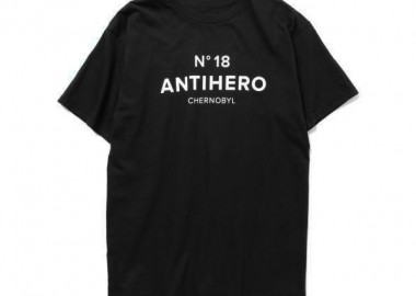 AntiheroCHERNOBYL-HERO-NO.18-TEE