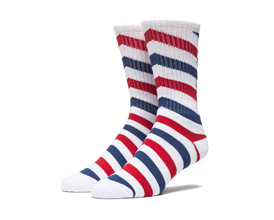 160615Huf2016SummerBarberCrewSocks