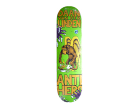 160821AntiDaanVanDerLindenFirstGreenDeck