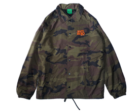 161128antililblackherocoachjacketcamo