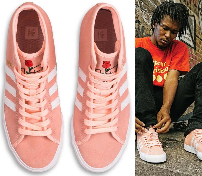 AdidasMatchcourtRXNakelShoes
