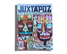 170219Juxtapoz2006JulyIssue66