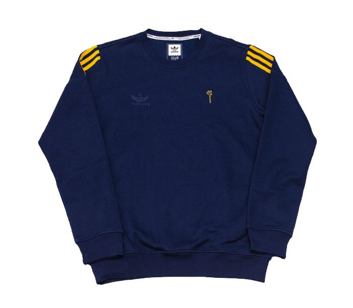 AdidasxHardiesCrewSweatshirt
