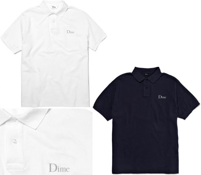DimePoloShirts