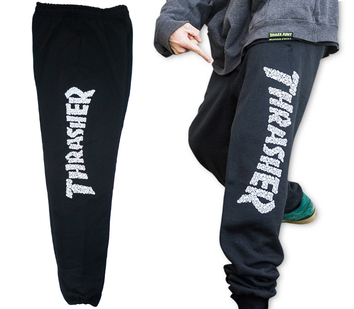 ThrasherSkullSweatpants
