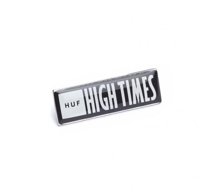 HufXHighTimesPin