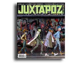 170607Juxtapoz2017JulyIssue#198