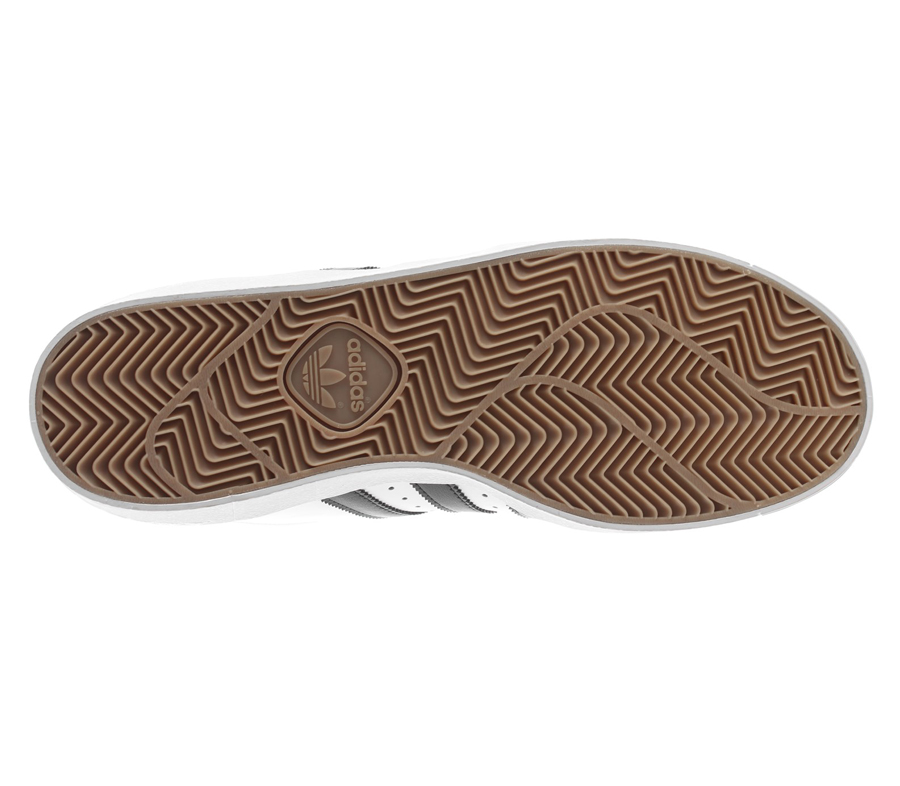 AdidasProModelVulcAdvWhiteShoe