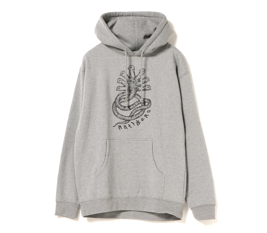 AntiLiberationArmyPulloverHoodie