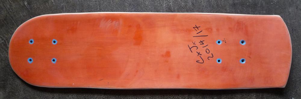 ChrisJohansonArtSkateboardDeck3