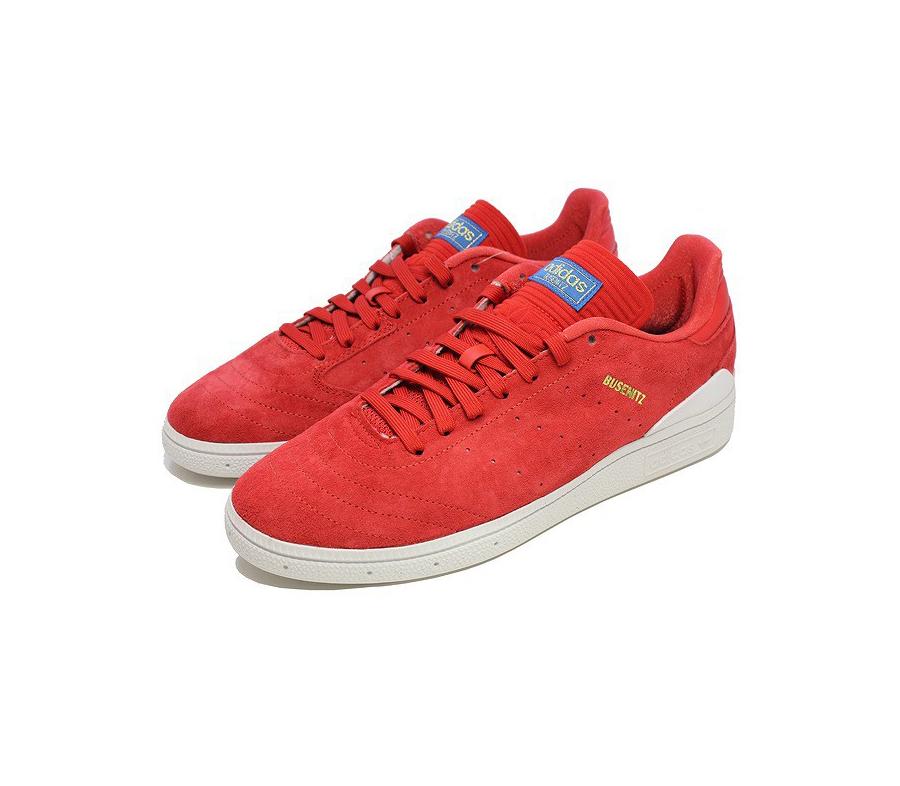 AdidasBusenitzRXScarletRedShoes