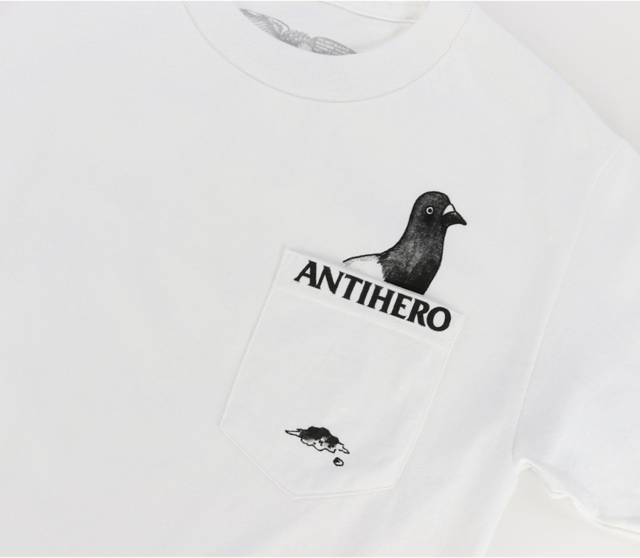 AntiPocketPigeonTee