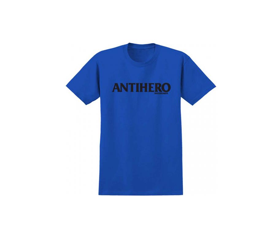 AntiLongBlackheroTee