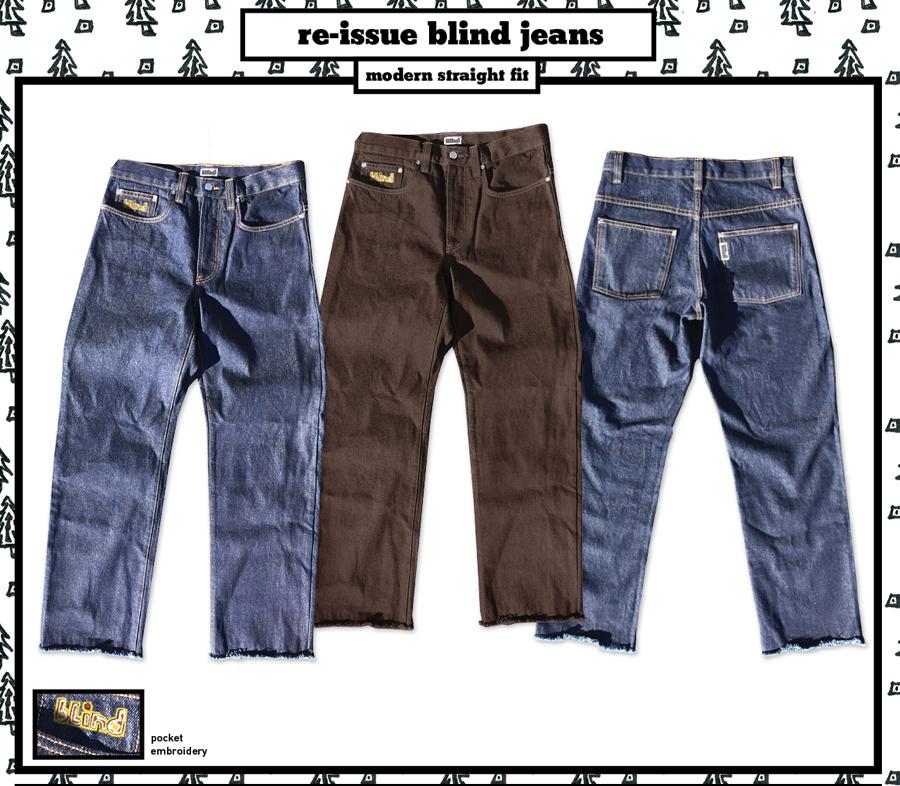 BlindJeansDenim5