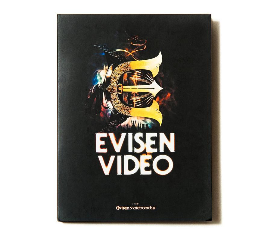 EvisenVideoDVD