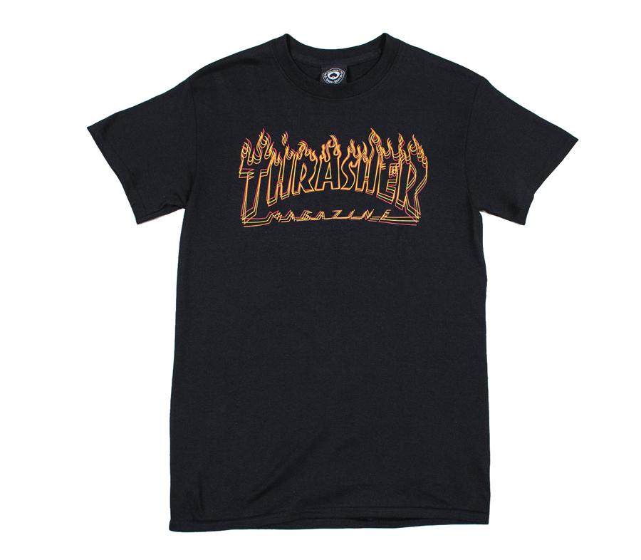 ThrasherRitcherTee
