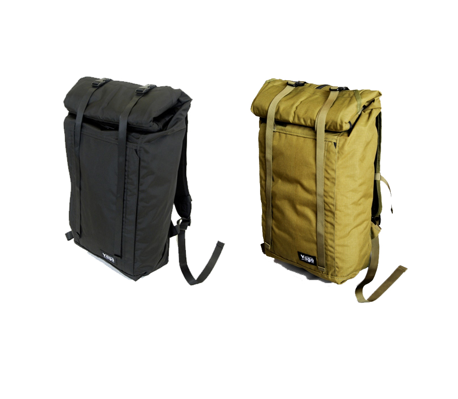 VagaStealthBackpackOlive