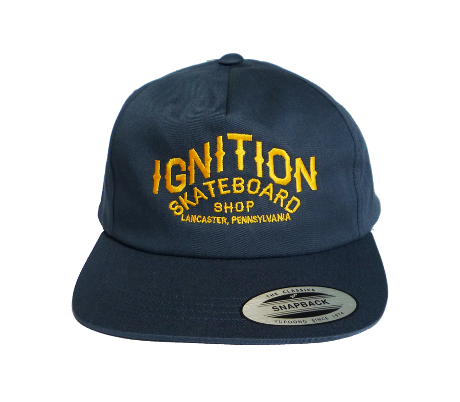 IgnitionLogoEMBCap