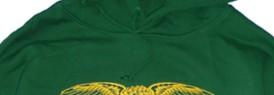 180218AntiBasicEagleAlpineGreenHoodie