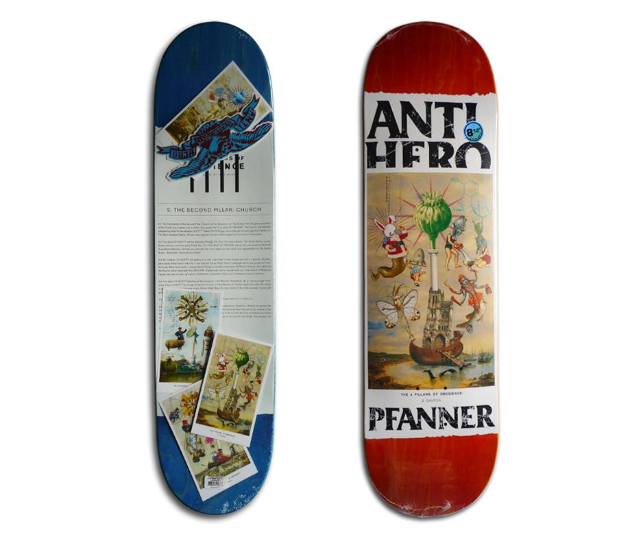 AntiPfanner4PillarsOfObedienceDeck