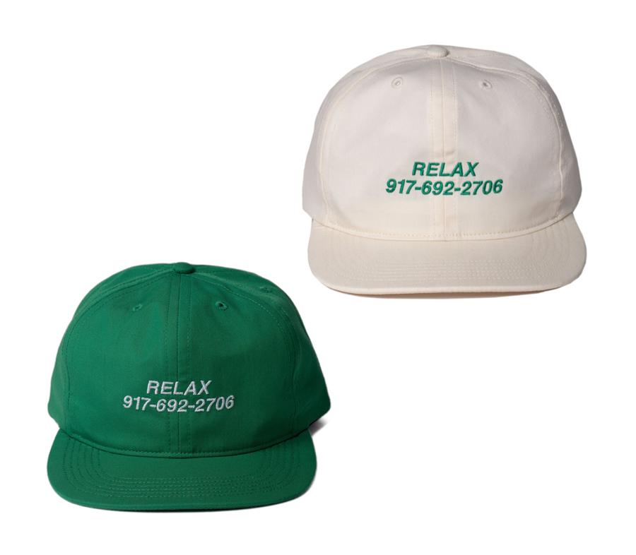 CallMe917RelaxCap