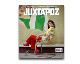 180314JuxtapozMagazine#205Spring2018
