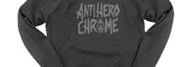180316ChromexAntiheroCrewneckSweatshirt