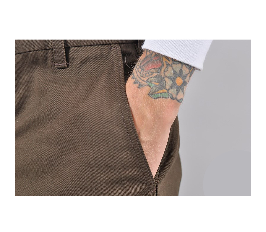 LevisSkateboardingWorkPantBrown4