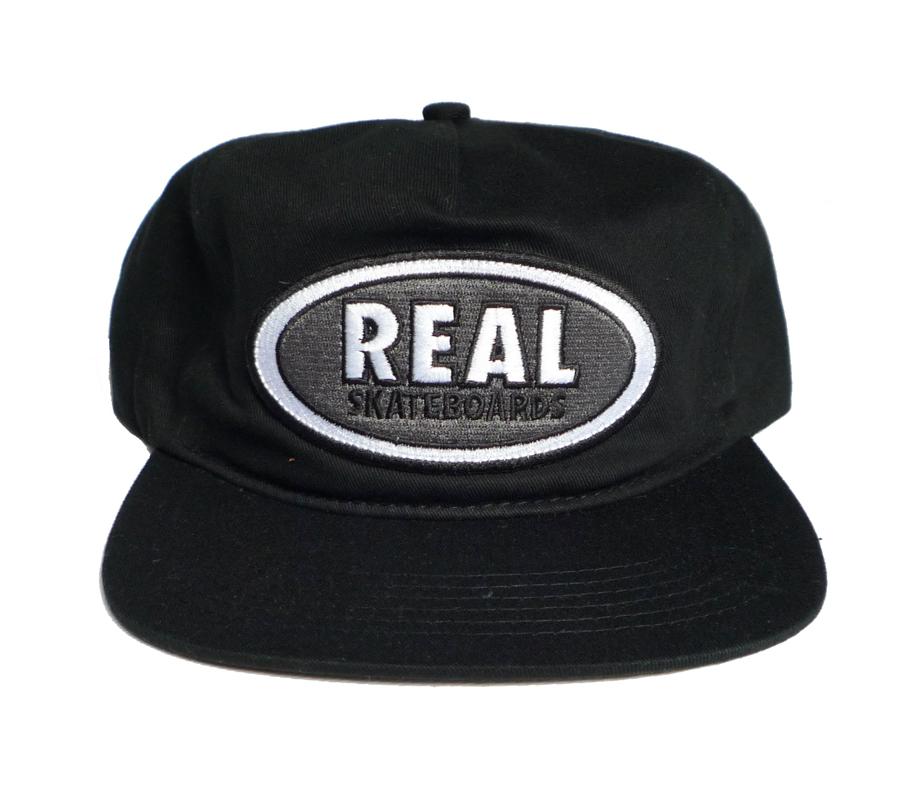 RealOvalPatchSnapbackCap3