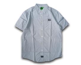 180509AntiBlackHeroButtonShirts