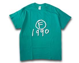 180518DearxFoundation1990Tee