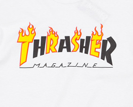 180525ThrasherFlameMagLogoTee