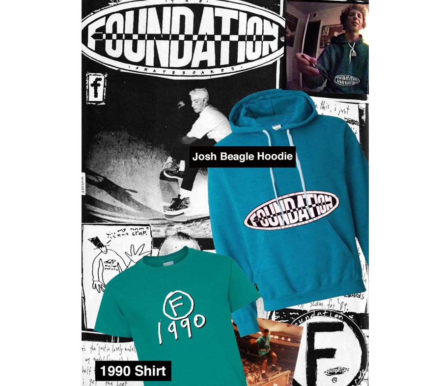 DearxFoundation1990Tee3