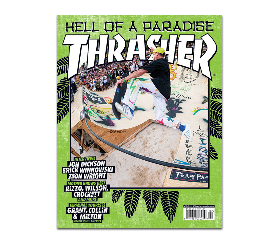 ThrasherMag2018July
