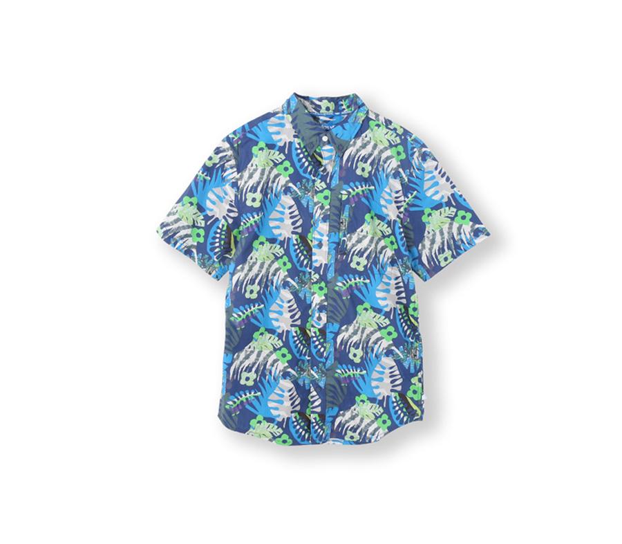 adidasGonzSSWovenShirts