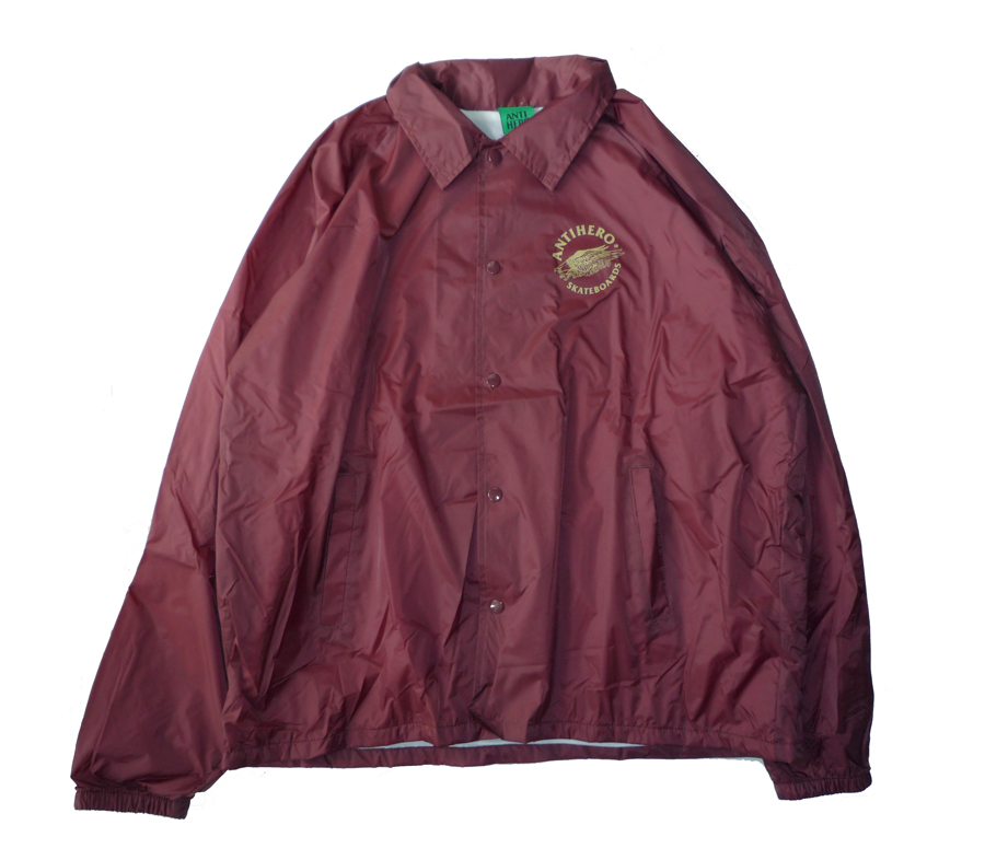 AntiAntieagleCoachJacket