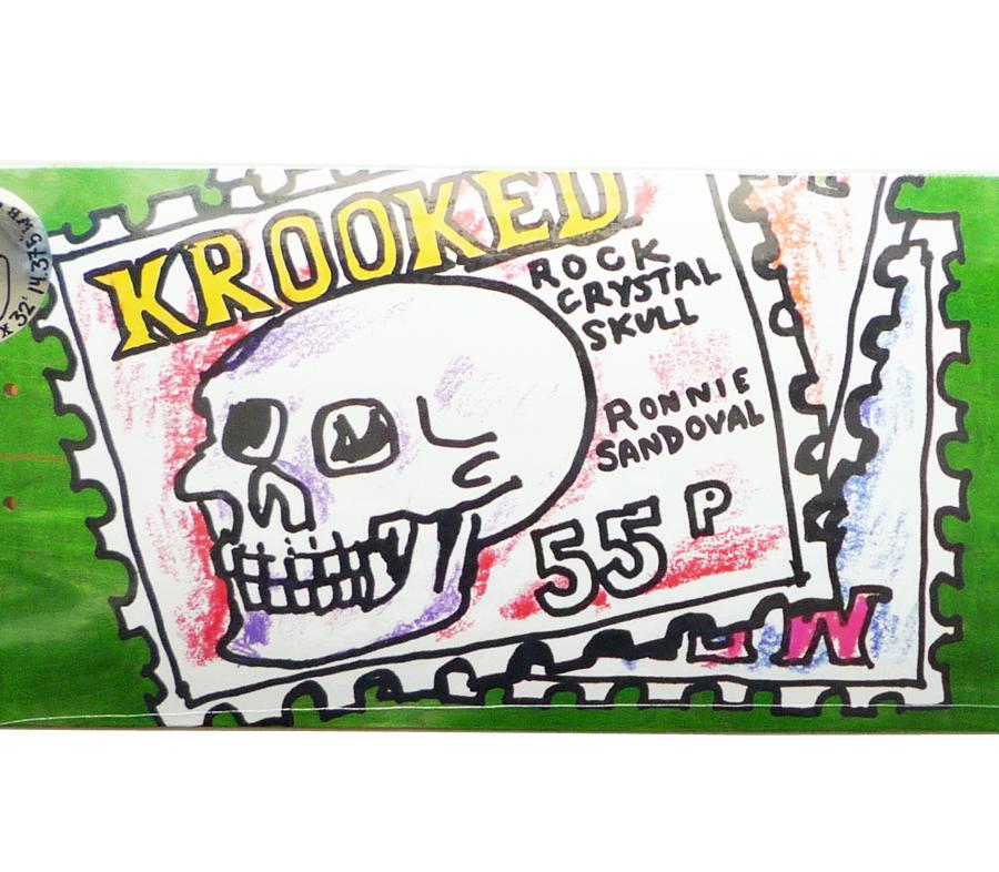 KrookedRonnieSandovalSendItDeck3