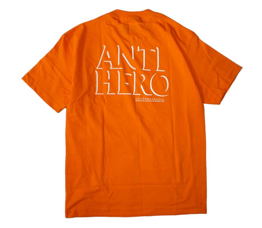 AntiHeroDropHeroPocketTeeOrange2