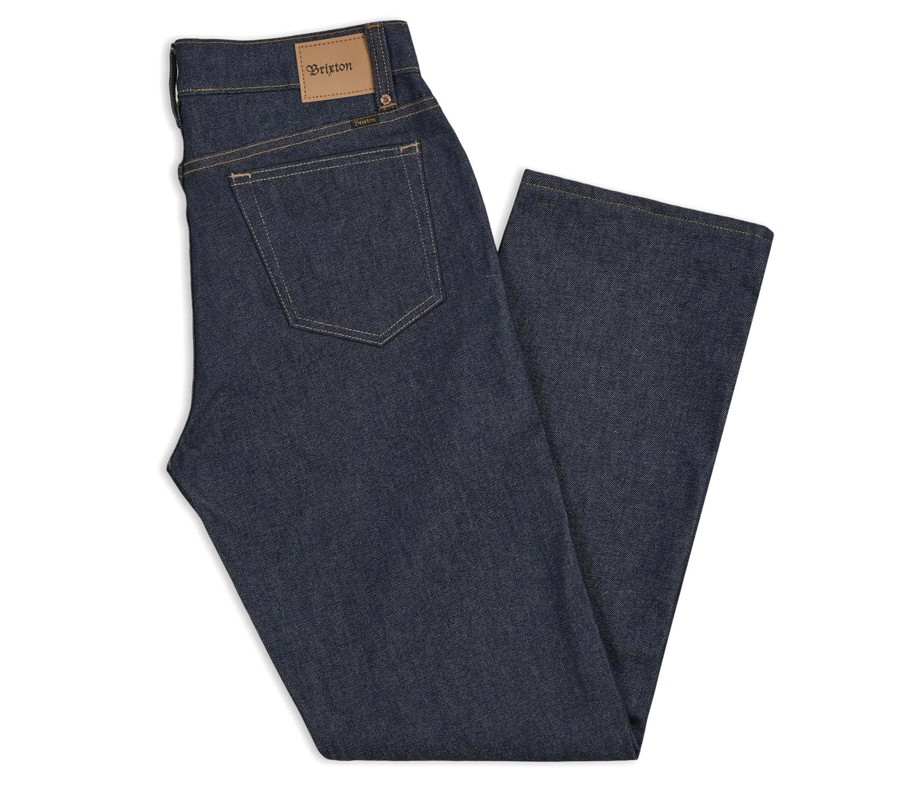 BrixtonFall2018Labor5PocketDenimPants2