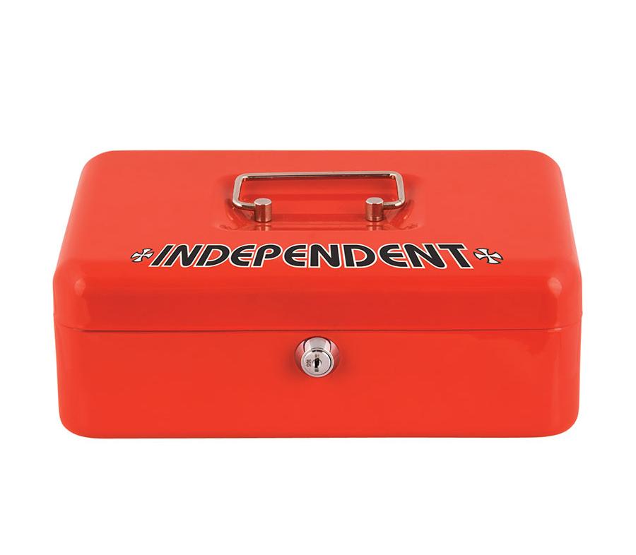 IndependentVaultLockBox