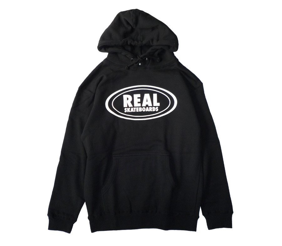 RealOGOvalHoodie
