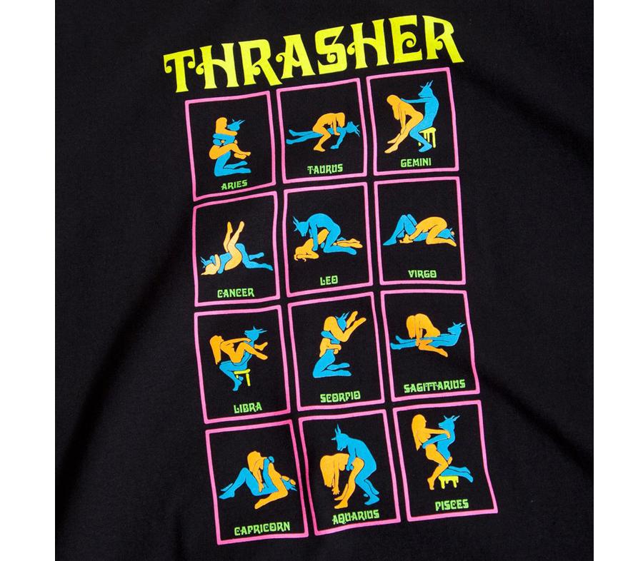 ThrasherBlackLightTee2