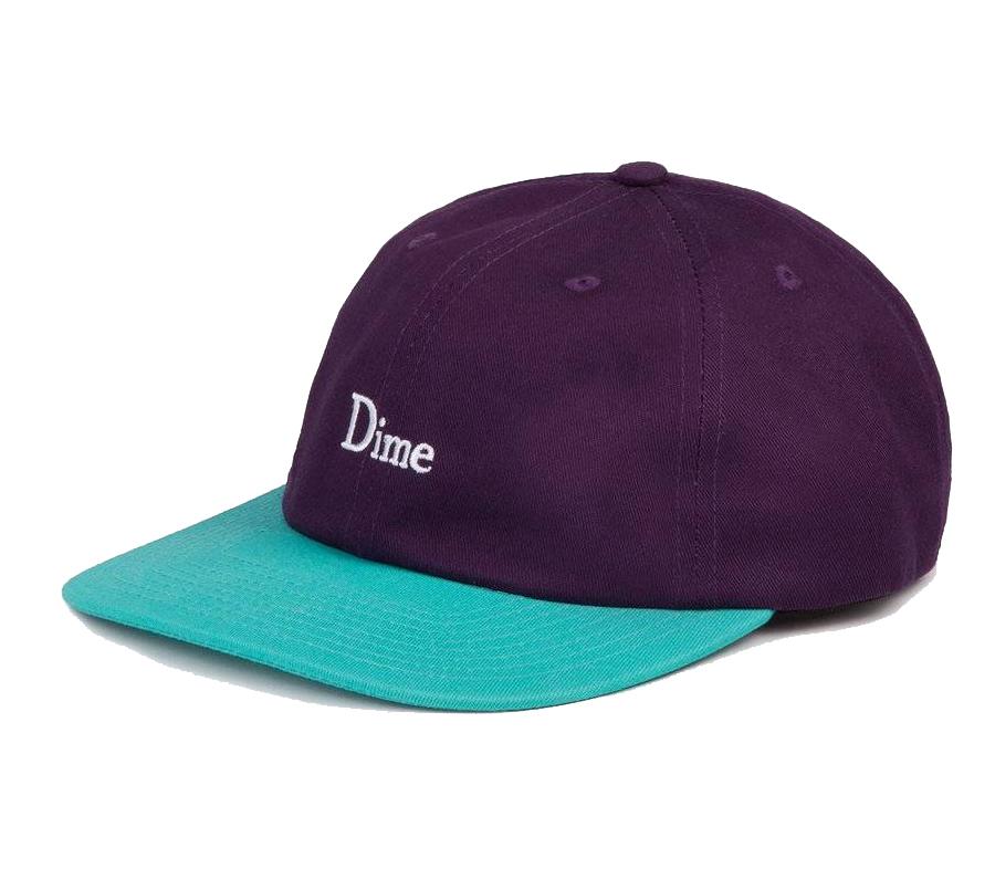 DimeClassic2ToneCap