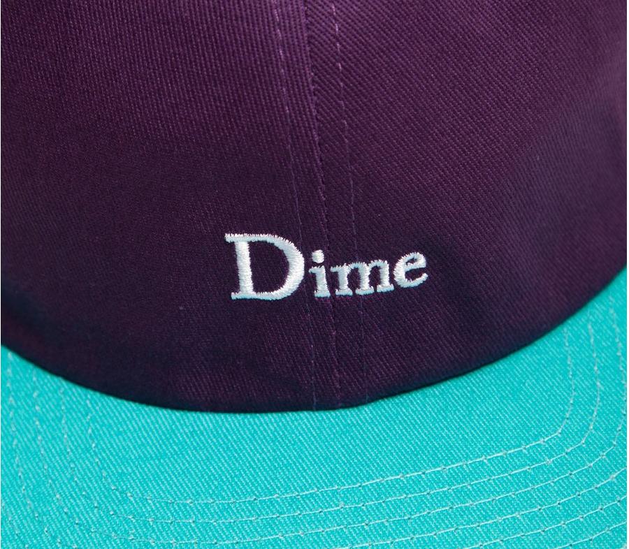 DimeClassic2ToneCap2