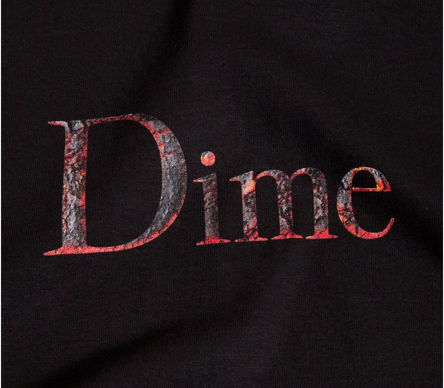 DimeClassicLogoTeeMoltenCore2