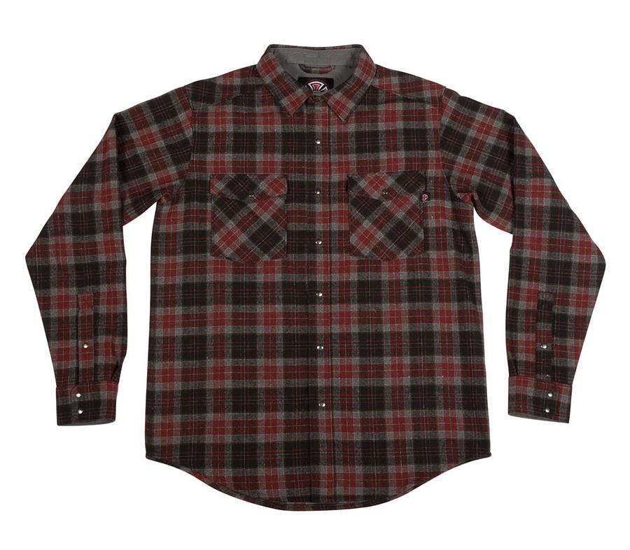 IndpendentMillFlannelShirts